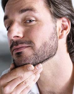 эпиляция волос с лица