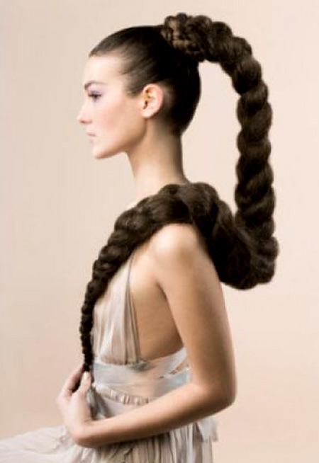 длинные-крашеные-волосы